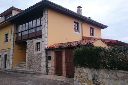 LA QUINTANA DE TERESA , casa rural en  ribadesella - Ribadesella