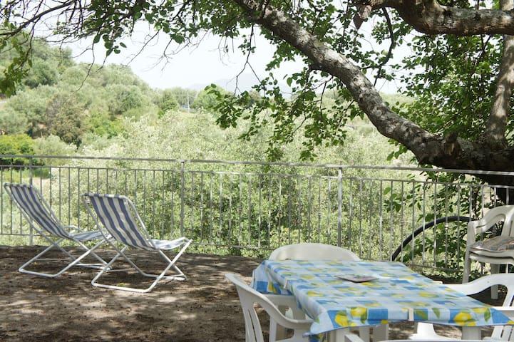 Ferienhaus Dini für 4-5 Personen. - Terradura - บ้าน
