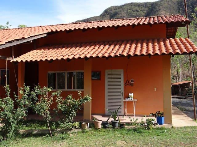 Pousada Rural Fazenda Bocaina do Sol