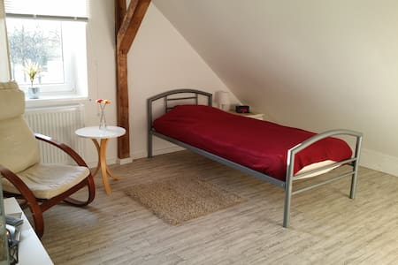 Gästehaus am Schacht - Hamm - Chambres d'hôtes