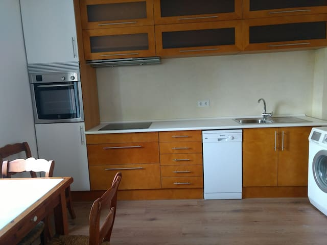 Apartamento Las Rozas de Madrid