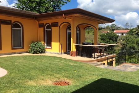 LAKE VISTA COTTAGE - LUXURY RENTAL - Nuevo Arenal - Dom
