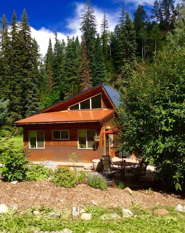 Entire house!  New to Airbnb! - Durango - Casa