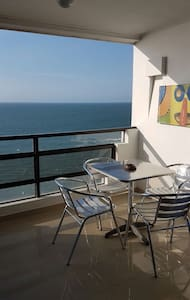 Room in a sea view apartment - Cartagena - Wohnung