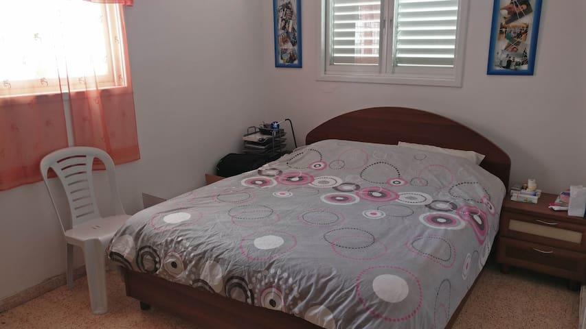 Cosy rooms in Herzeliya's heart #1