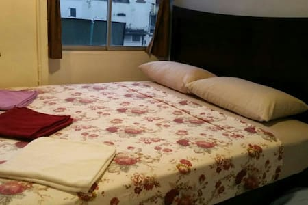 Double Room - Taiping