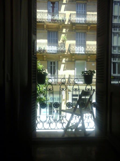 C ntrica y c moda habitaci n apartamentos en alquiler en san sebasti n guip zcoa espa a - Alquiler habitacion donosti ...
