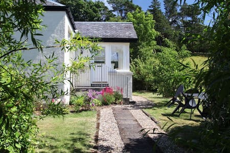Willow Cottage - Country Cottage near the Coast