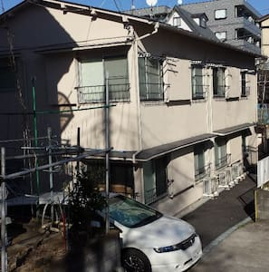 #6 Furnished clean all renovation - Matsudo-shi