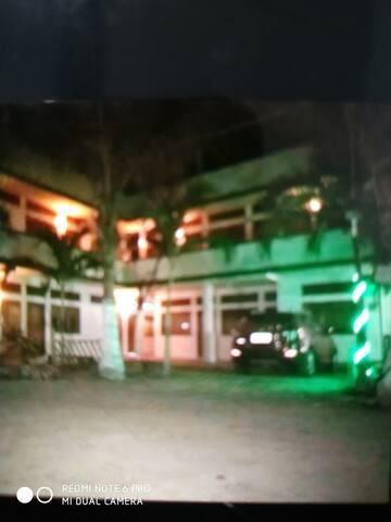 Hotel Casa Blanca, Restaurant