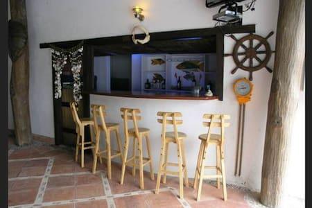 PUNTA ARENA REAL - Cartagena