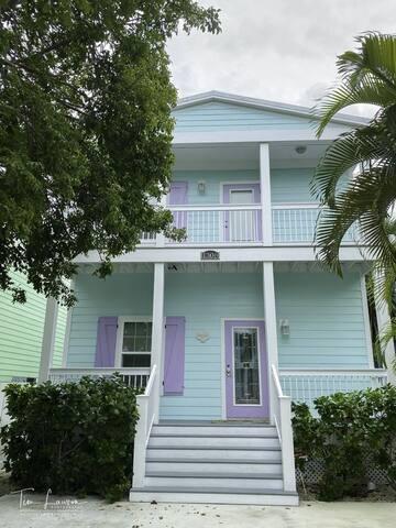Private Home Getaway in Key West