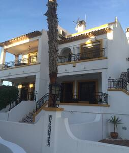 Feel-at-home under the Spanish sun - Villamartín - Haus