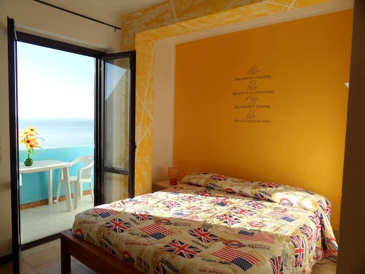 Prezioso appartamento al mare