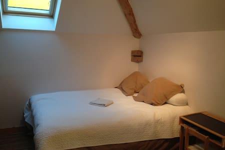 Chambre dans maison bourgeoise - Saint-Chamond