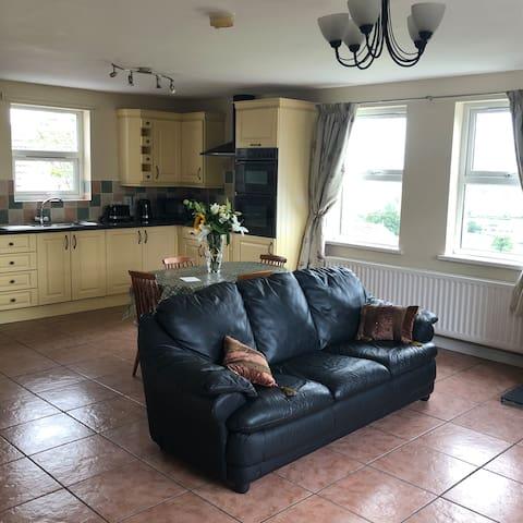 Slieve Croob Cottage