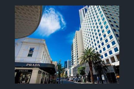 Perth CBD Executive Apartment  - 1*1 Apartment - Перт - Квартира