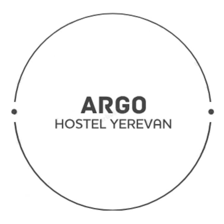 Hostel Argo Yerevan