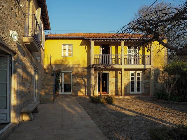 Quinta da Pereirinha - Arcos de Valdevez