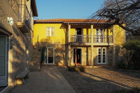 Quinta da Pereirinha - Arcos de Valdevez - Villa