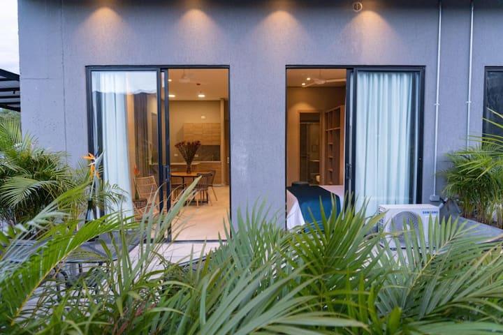 Tranquilidad en su alojamiento - APARTA SUITE