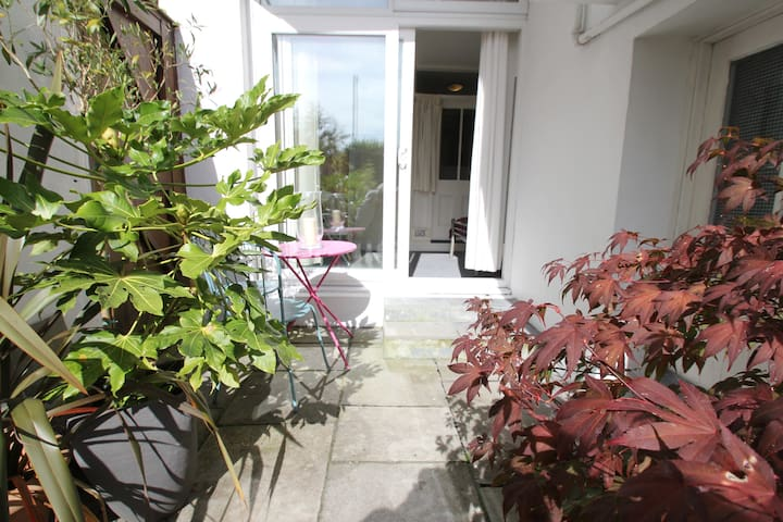 Cosy, Garden Flat near University & City Centre