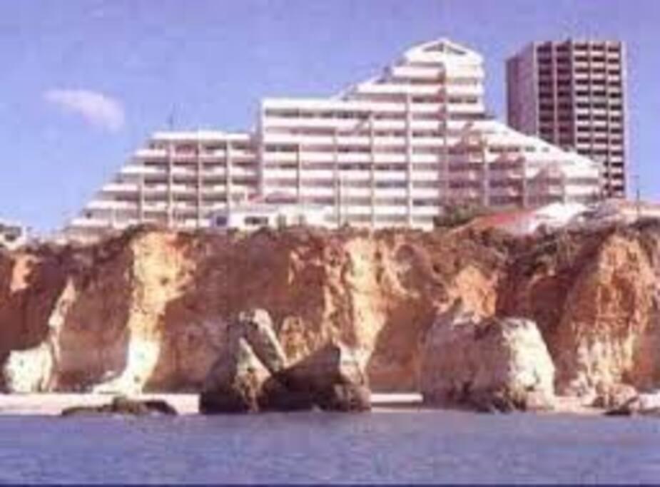 edificio rocha Praia Mar