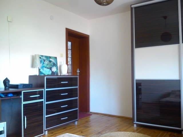 Sunny and comfy rooms Kolobrzeg