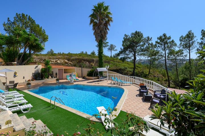 Beautiful Quinta do Vale - Nature, Pool & Beach!
