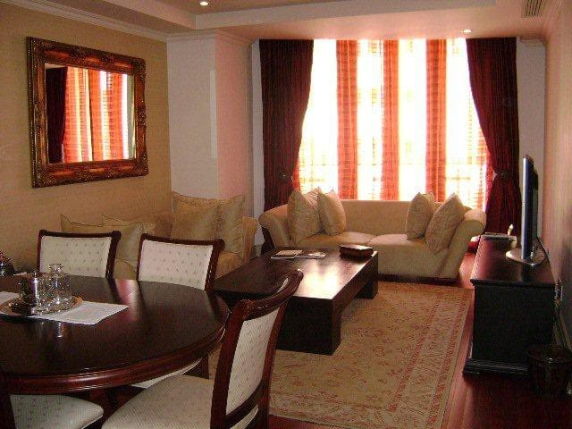 Sandton Serviced Apartment