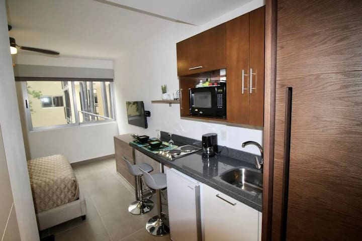 SOPHISTICATED STUDIO AT SIRENIS RESIDENTIAL