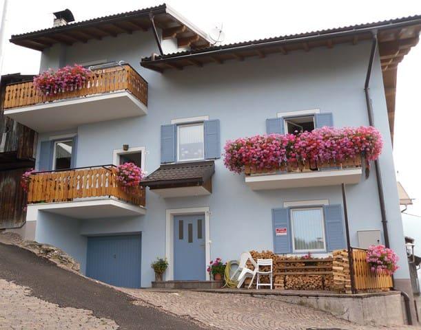 Casa Tania relax e pace in paesino incantevole - Muncion