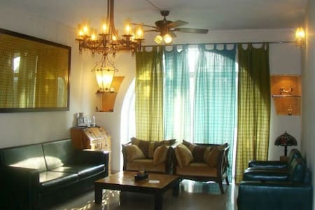 Lavishly furnished home - Pune