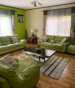 Splendid Two Bedroomed Home, Munyonyo
