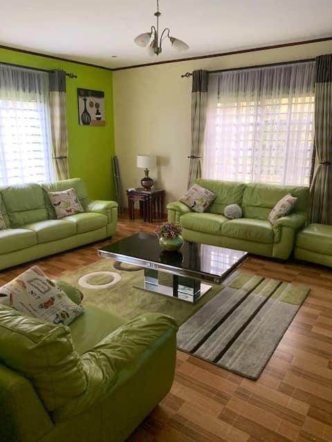 Splendid Two Bedroomed Home, Munyonyo