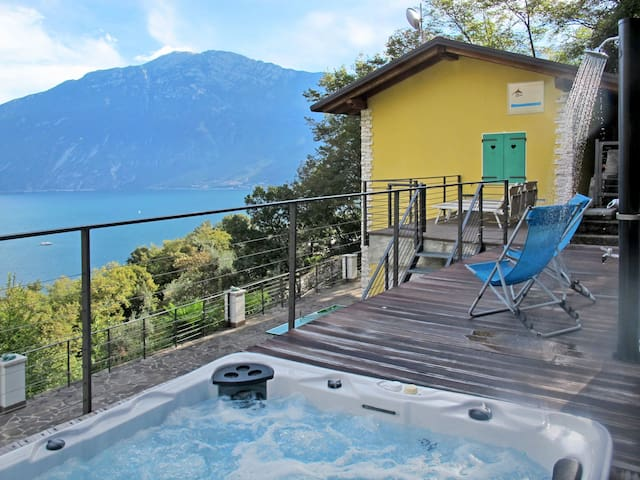 Apartment Chalet 4 you for 4 persons in Limone