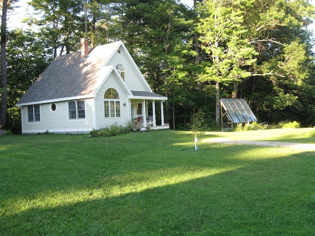 POWERFARM COTTAGE - Falmouth - Casa