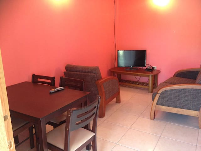 Tobago Abode - Bon Accord - Apartment