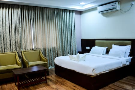 Suite Room - HSR Layout - Bangalore - Bed & Breakfast