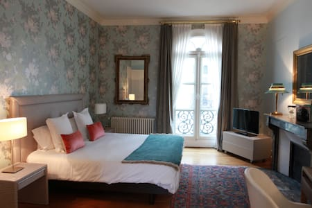 Guest house in the city centre of Tours - Tours