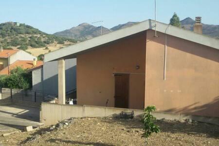 Grande casa vicino a Porto Botte - Tratalias - アパート