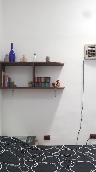 Cooler de pared
