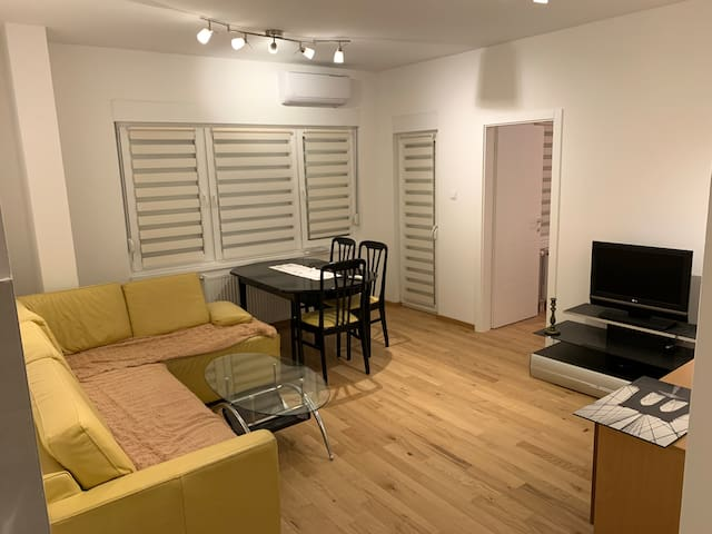 Cozy Family Friendly Apartment in Banja Luka