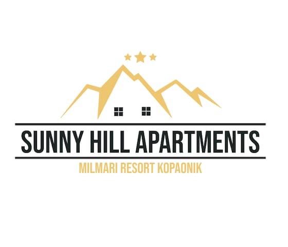 Sunny Hill Apartment P08 Milmari Resort Kopaonik