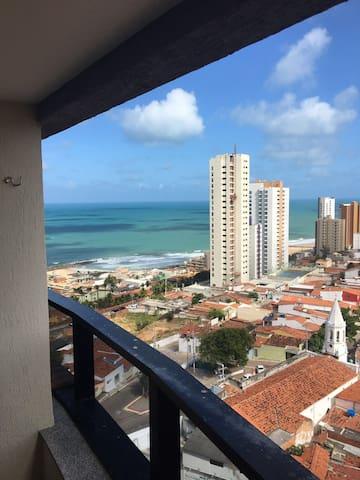 Flat Ocean View - Natal - Loft