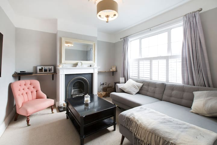 Perfect for Bicester village - Two rooms, 4 guests - Bicester - Rumah