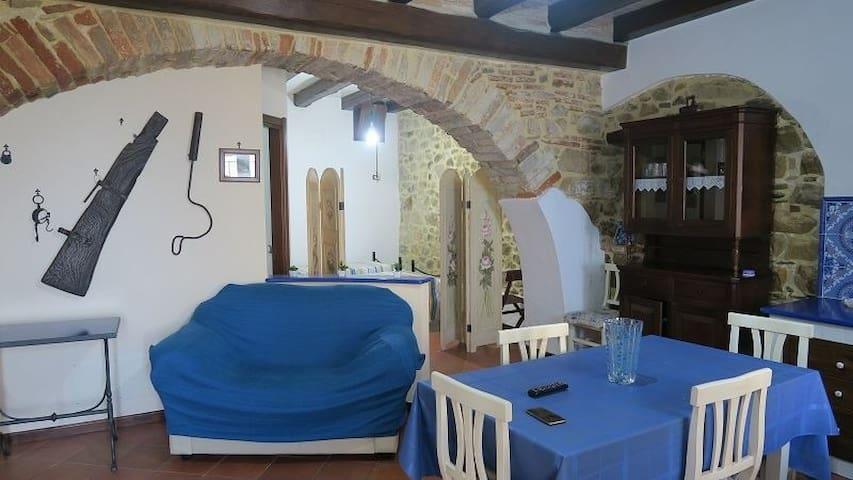 Casa al mare , Castel di Tusa - Castel di Tusa - Apartment
