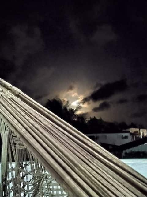 Casa na Praia em Baía da traição