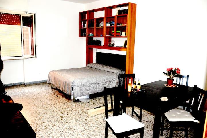 Felice room - Torre del Greco - Apartment