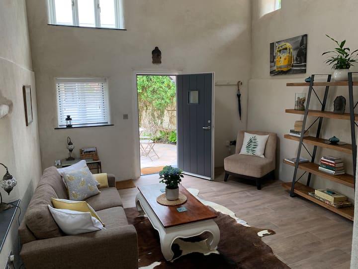 Luxury country cottage retreat, near Slapton Sands